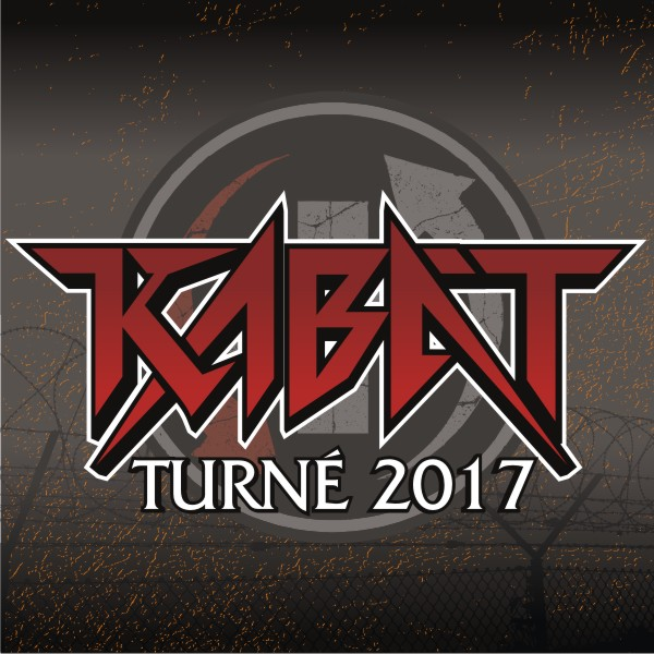 KABÁT - TURNÉ 2017