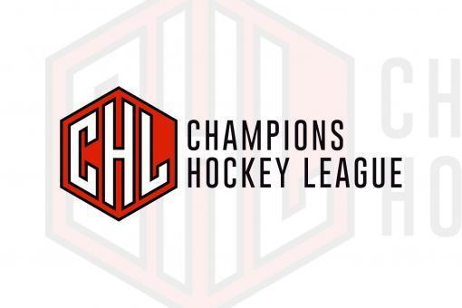CHL: HC Oceláři - Adler Mannheim
