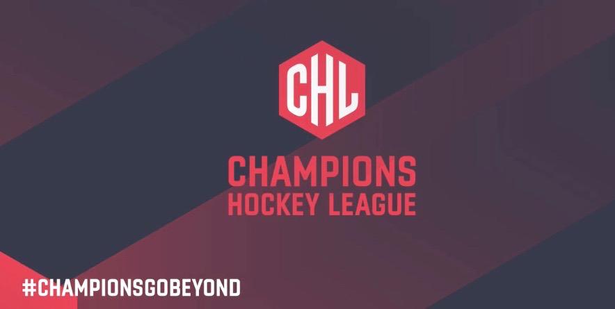 CHL: HC Oceláři - Pelicans Lahti