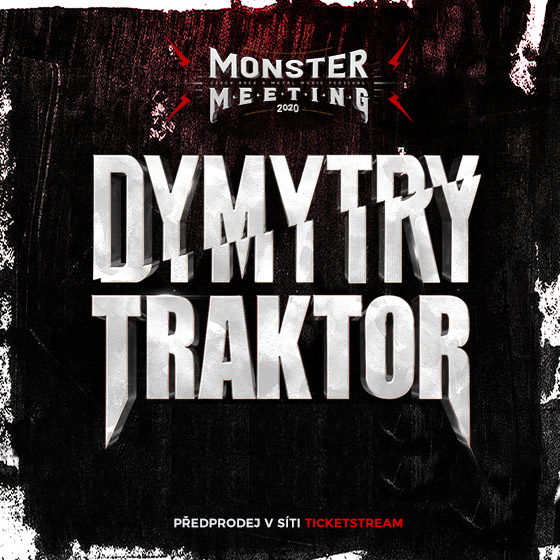 Monster Meeting - PŘELOŽENO